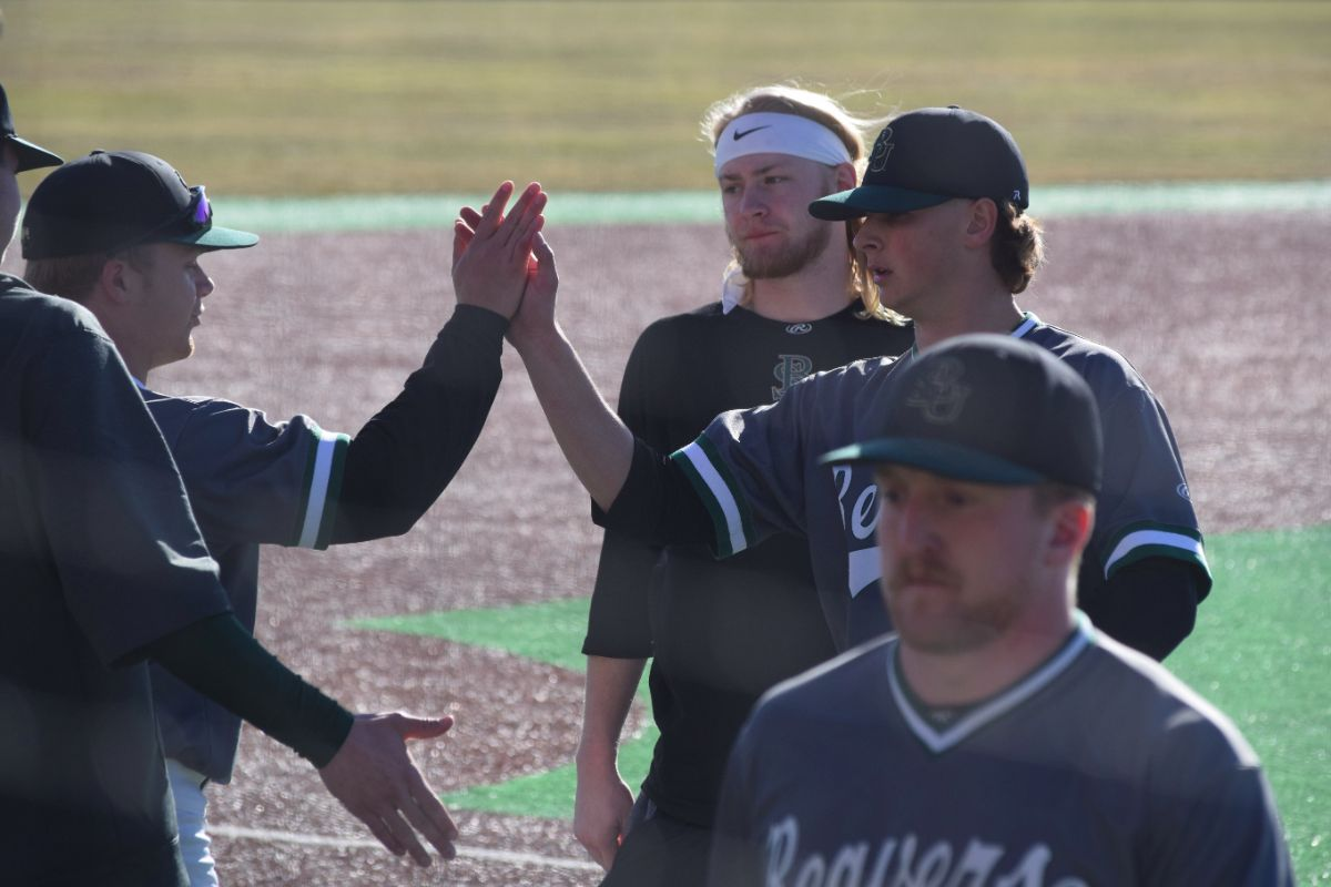 Baseball swept by Augie despite solid starting pitcher outings