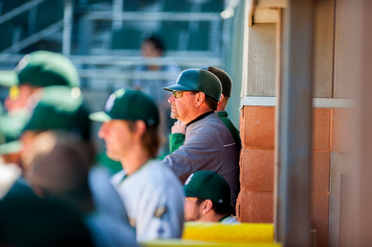 Bemidji State's Bellew walks off the diamond and into administrative position