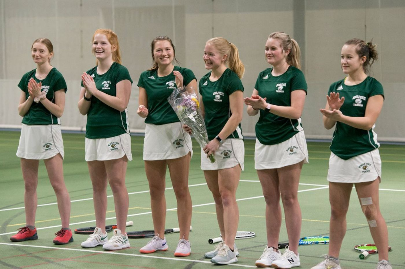 Bemidji State tennis builds 2021-22 roster with two additional commitments