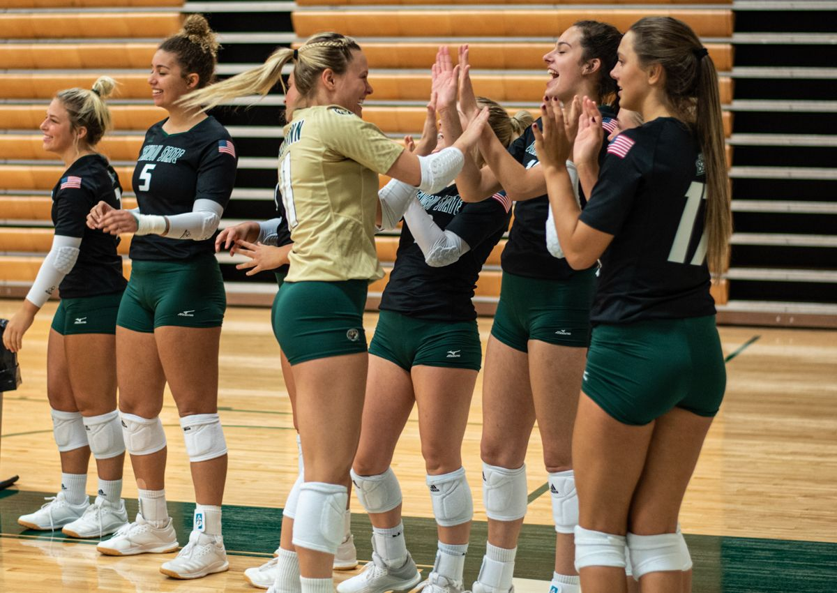 Beavers snap 10-match losing streak with 3-1 win over Minot State