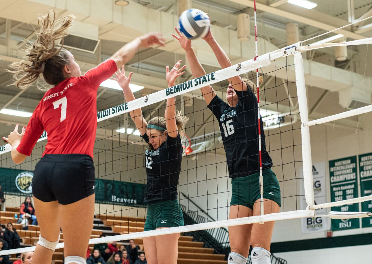 Beavers travel to No. 5 Bulldogs ahead of final home matches of 2019