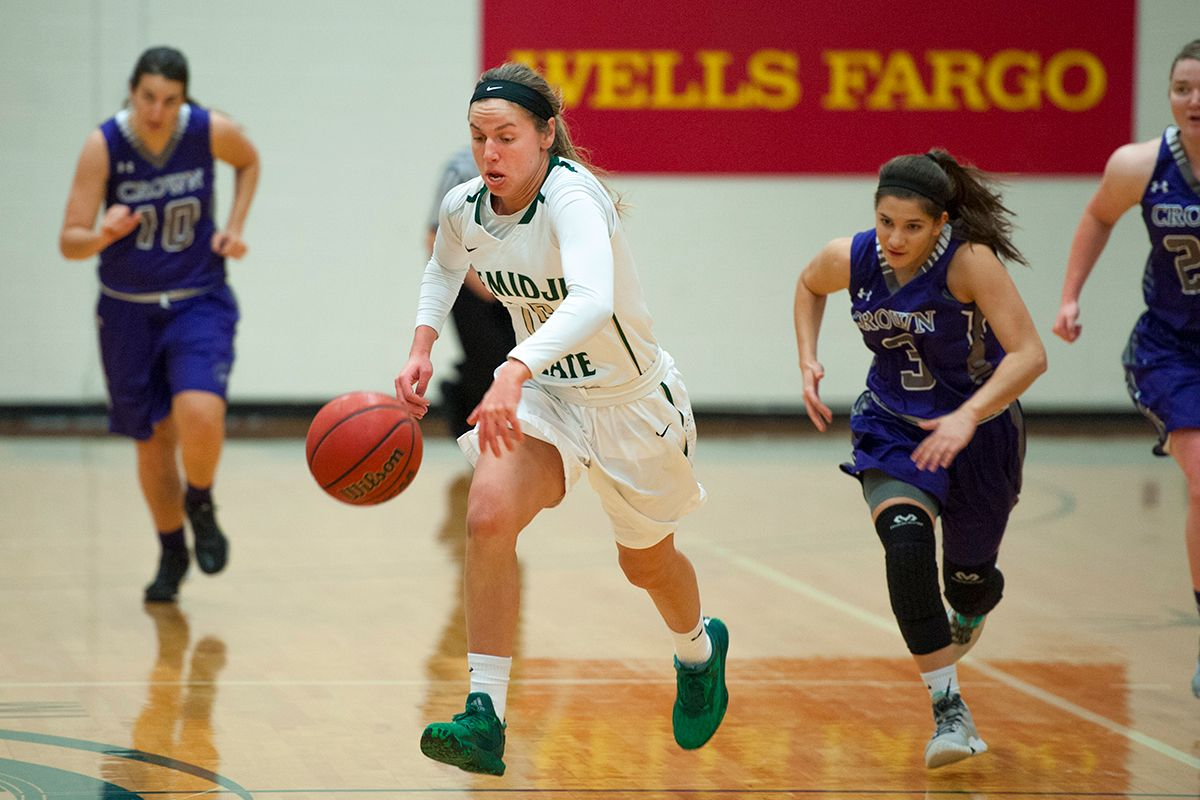 Beavers tip off NSIC schedule at Bulldogs and Huskies