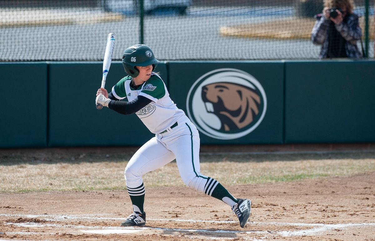 Beavers continue road trip at Northern State and MSU-Moorhead
