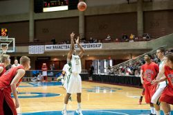 MBasketball vs MSUM_NSIC Semifinals (March 3, 2012)
