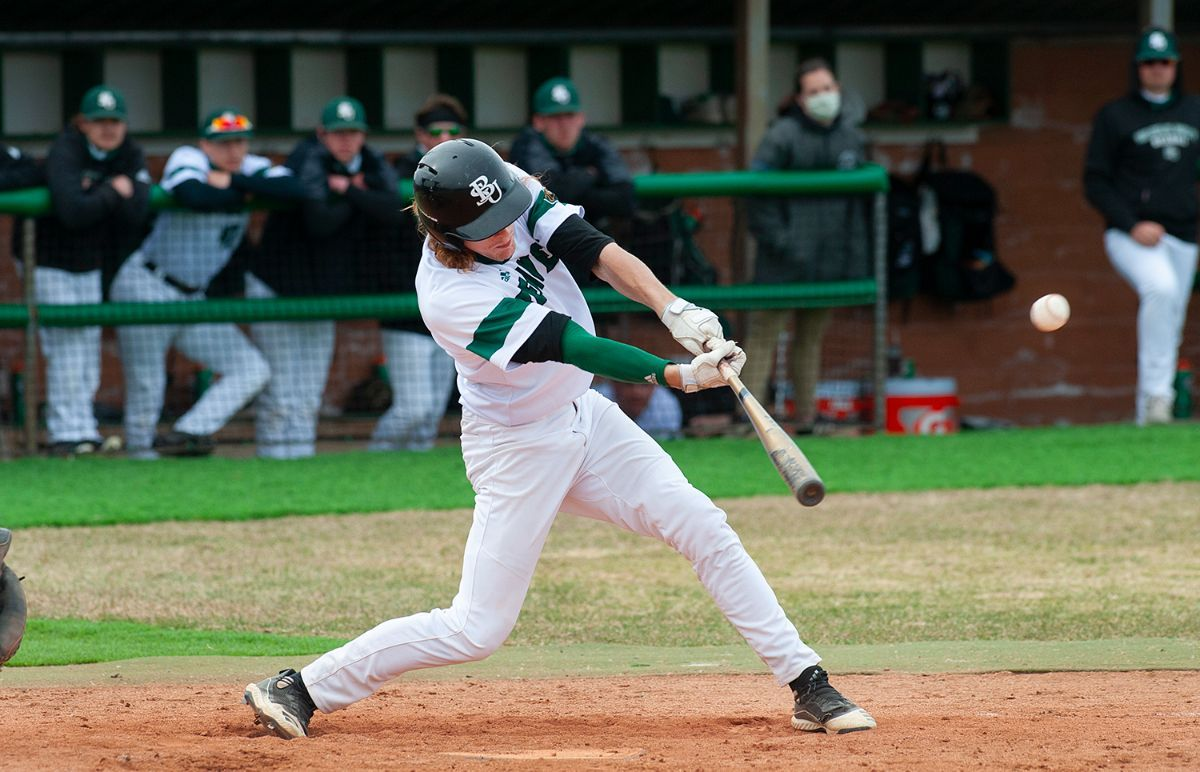 Beaver Baseball wraps up regular season with home games versus MiSU, UMD
