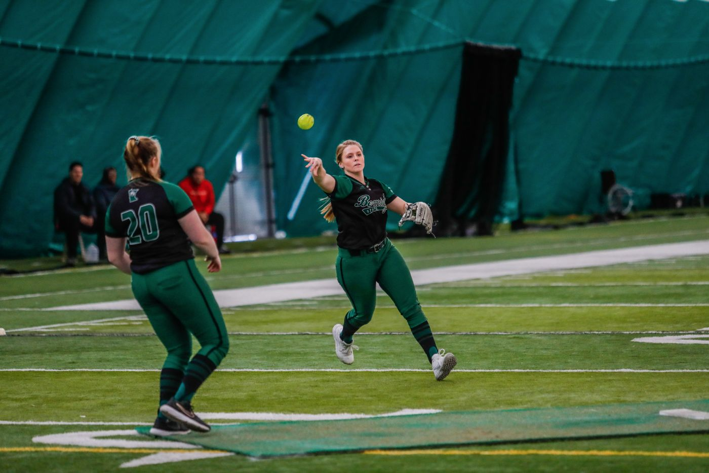Beaver Softball opens season with 1-2 outing at Minot State Invite