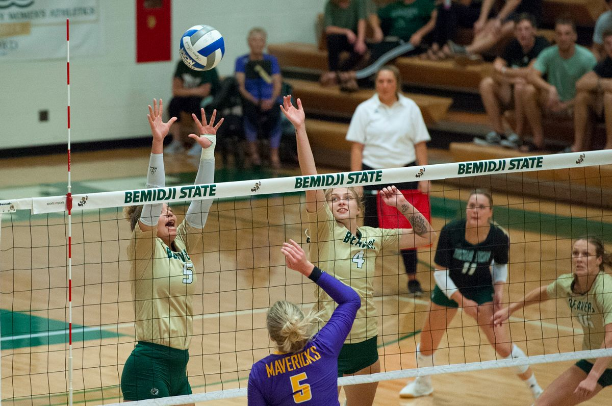 Beavers fall to No. 9 Wolves in Aberdeen