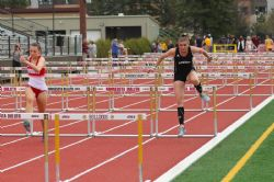 NSIC Outdoor Championships (5/15/21)
