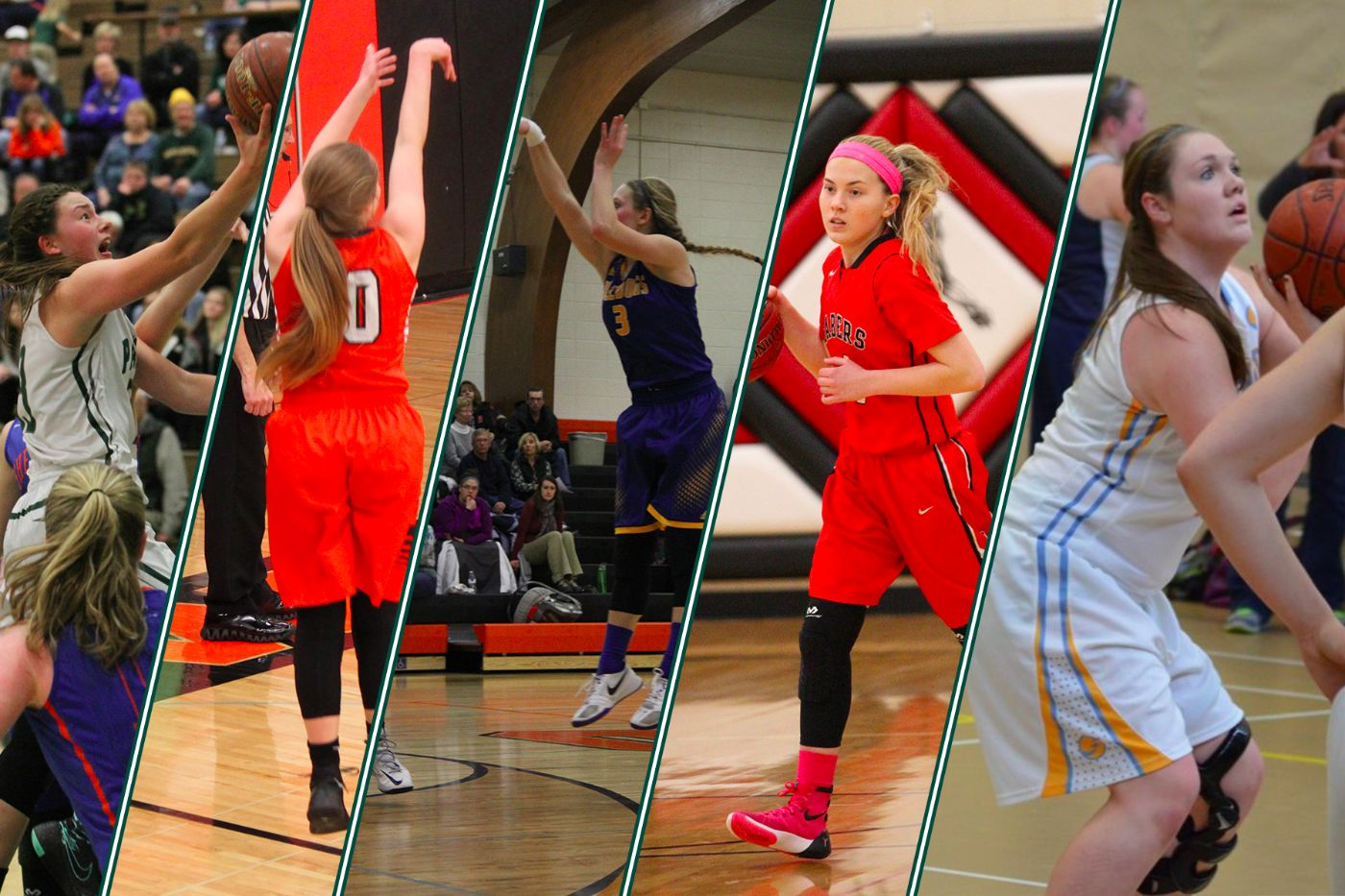 Beavers Women's Hoops announce five commits during early signing period
