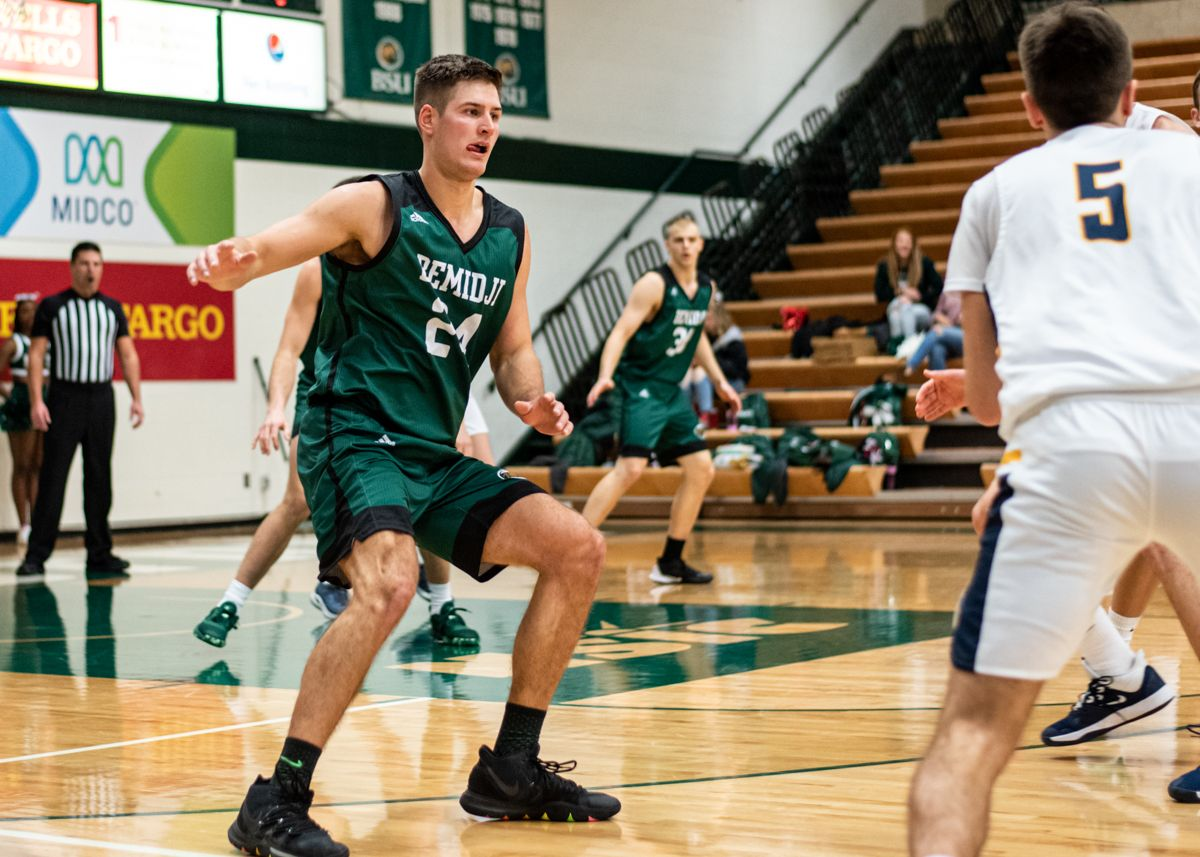 Bemidji State sent away with 105-93 overtime loss at Upper Iowa