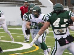 Green and White Spring Game (4/21/16)