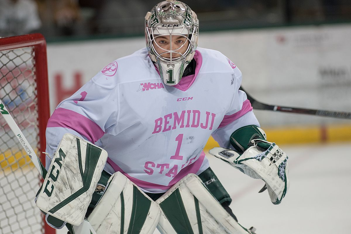 Beavers earn series victory over Ferris State