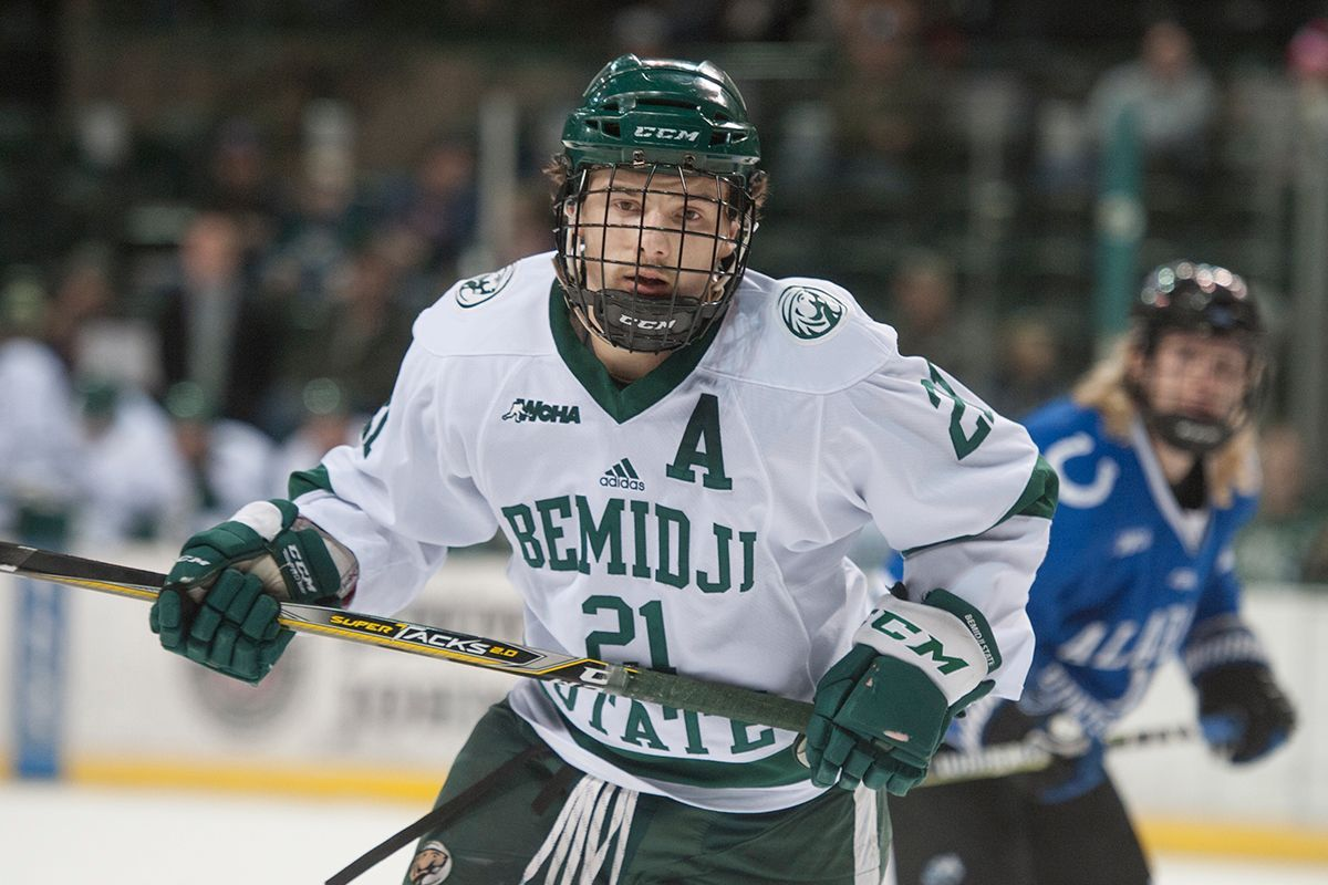 Beavers use 4-1 victory to complete sweep of Alabama-Huntsville