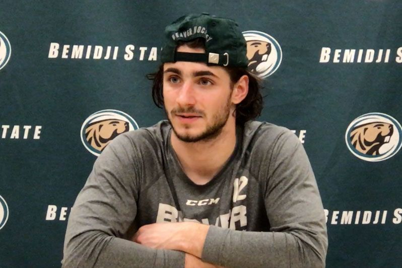 Serratore and Miller preview the Lake Superior State series