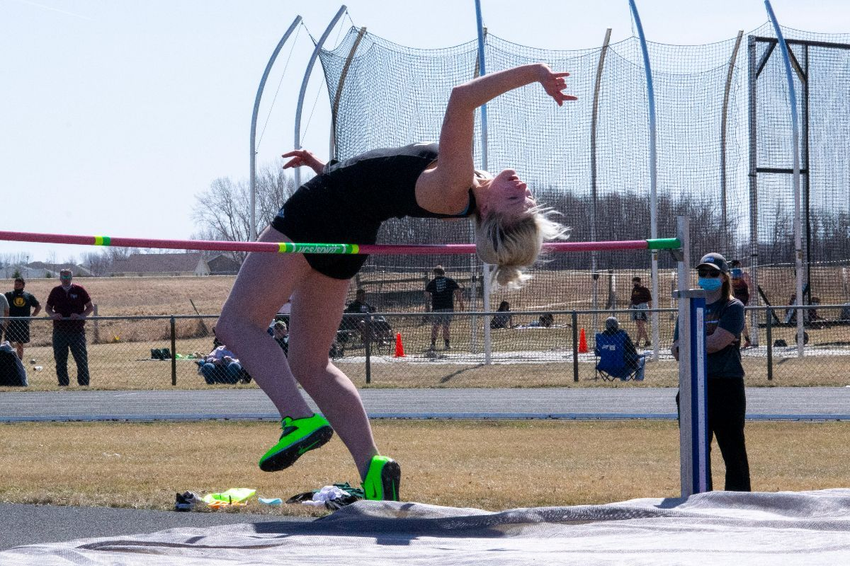 Track & Field to compete in