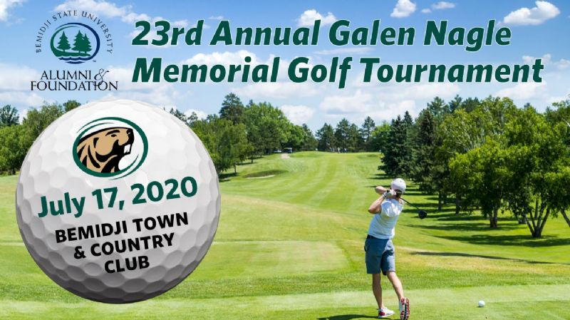 Galen Nagle Memorial golf outing set for July 17; Registration open now