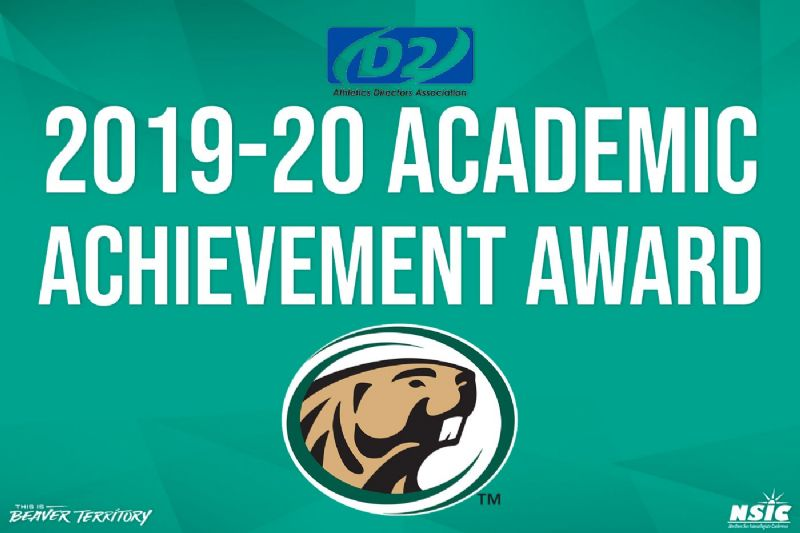 Bemidji State totals 73 D2 ADA Academic Achievement Award recipients