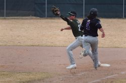 Baseball vs. Sioux Falls (4/2/17)