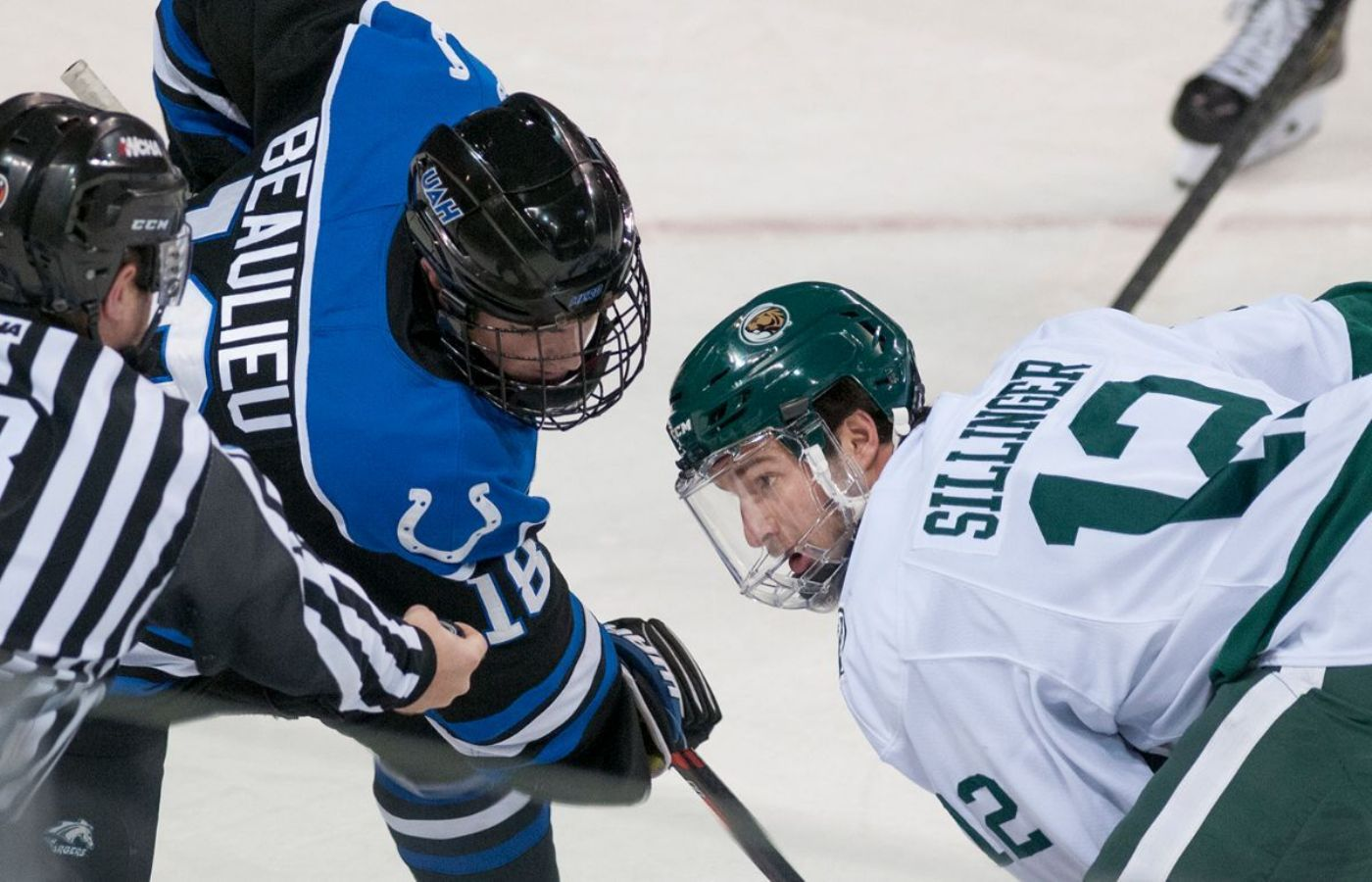 Beavers open six-game homestand with Alabama-Huntsville