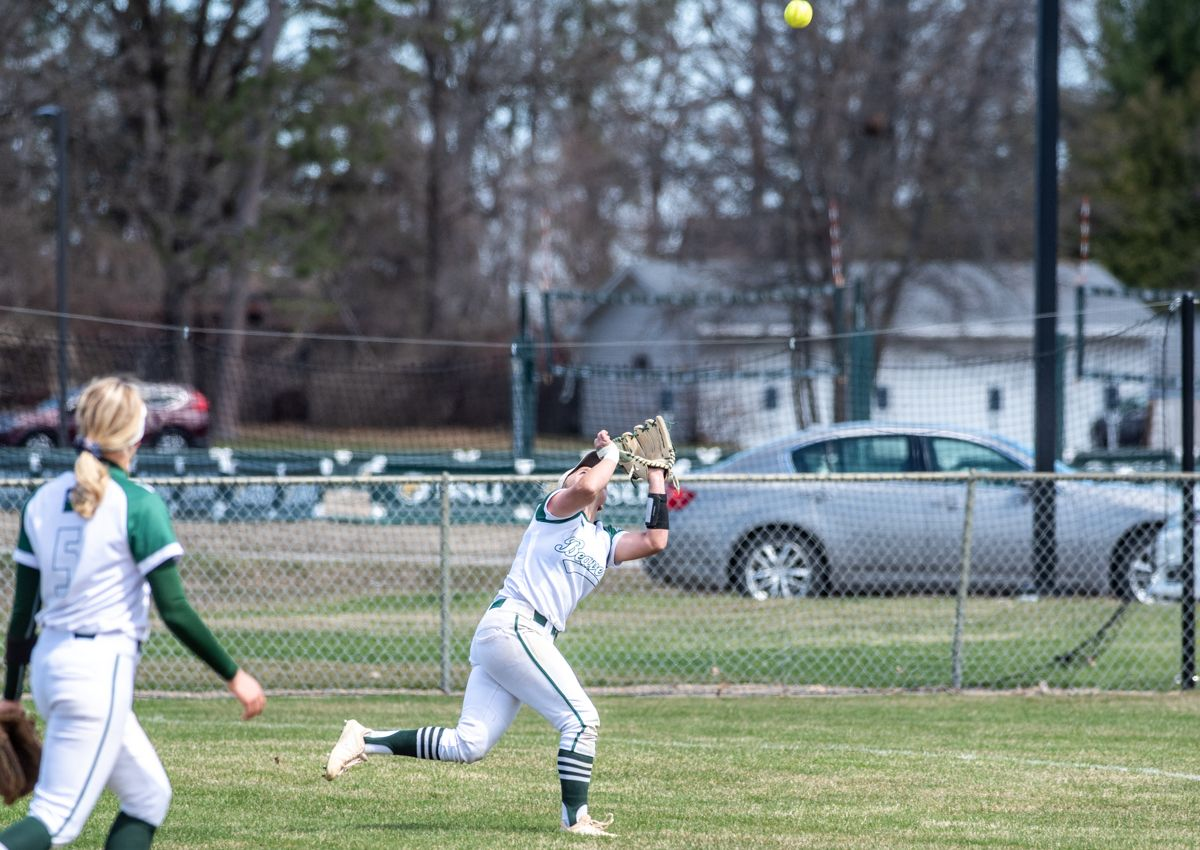 Beavers held to two hits in loss at St. Ambrose