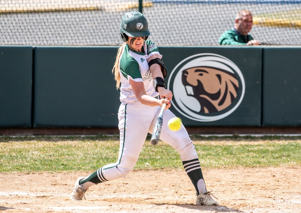 BSU Softball continues February play at Husky Invite