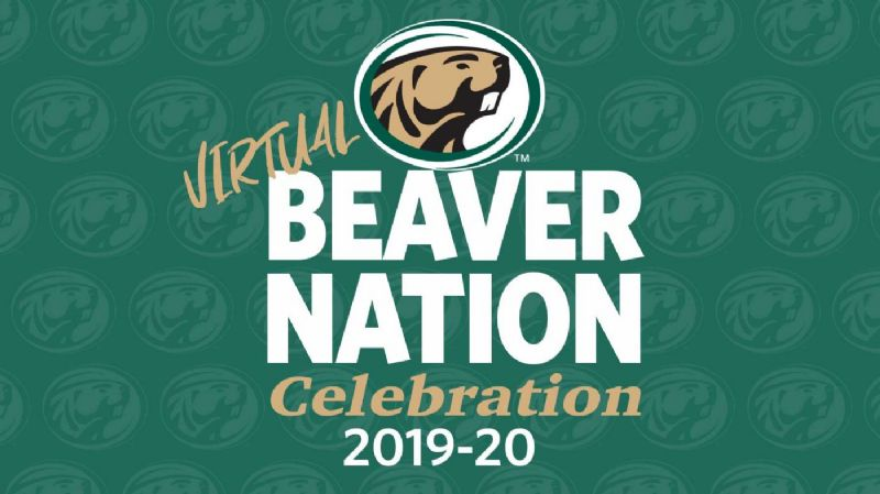 Neuharth and Junker named Bemidji State's 2019-20 Athletes of the Year