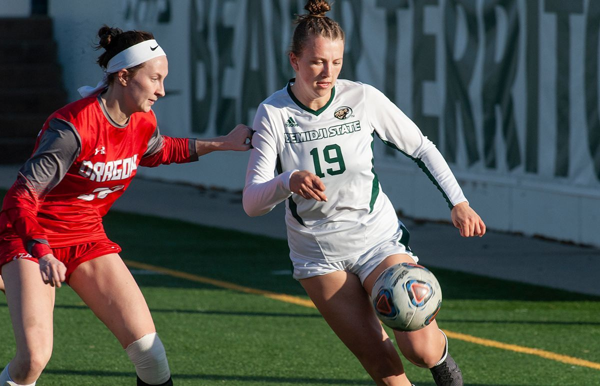 Beavers open NSIC play at Northern State and MSU Moorhead