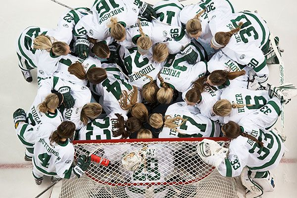 No. 5/6 Bemidji State travels to face Ohio State