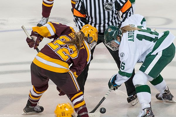 No. 7 Beavers set to clash with No. 3 Gophers