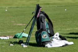 BSU WGolf Invite (9/30/11)