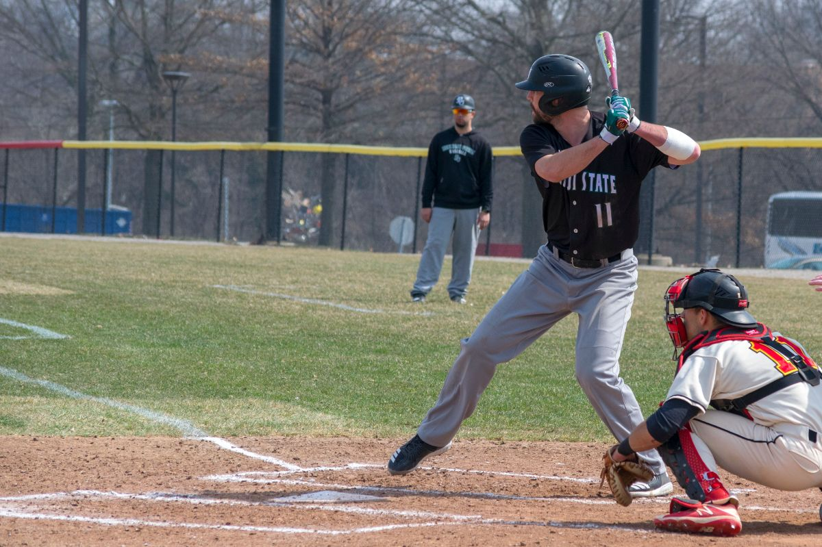 Late runs spoil Litchy two home run game in sweep to UMC