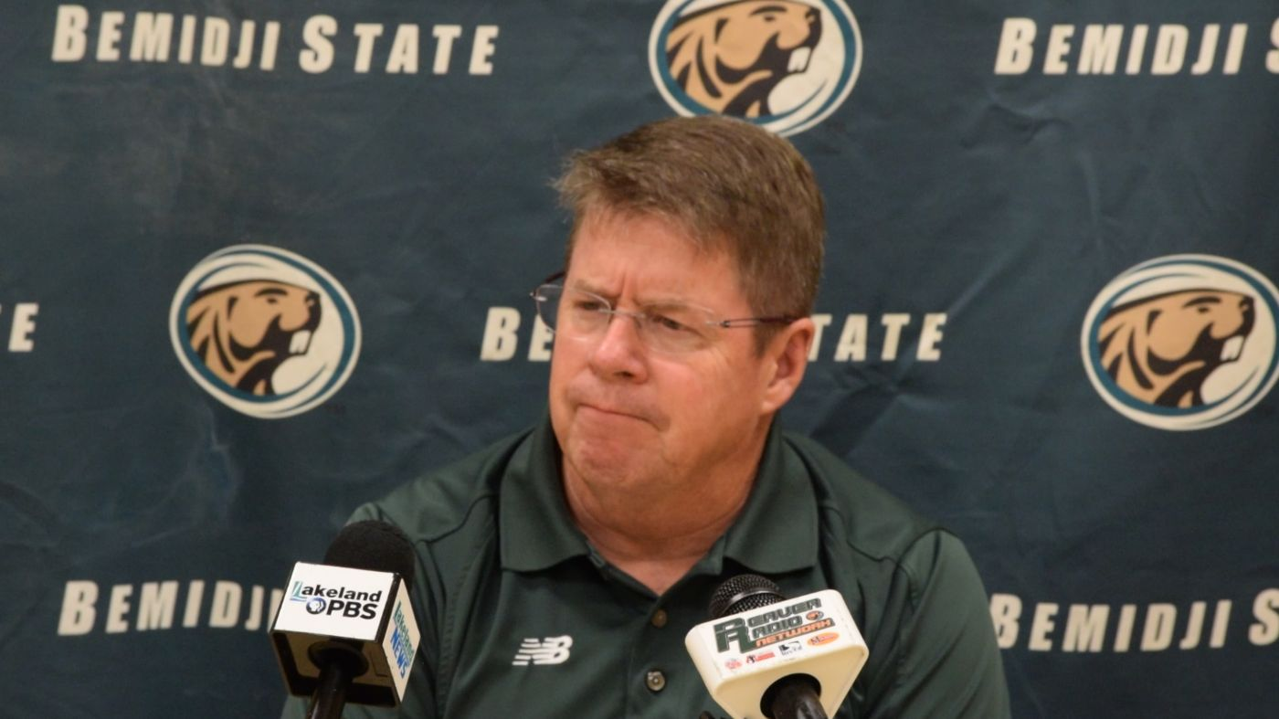 Beavers preview home series versus Providence at media day