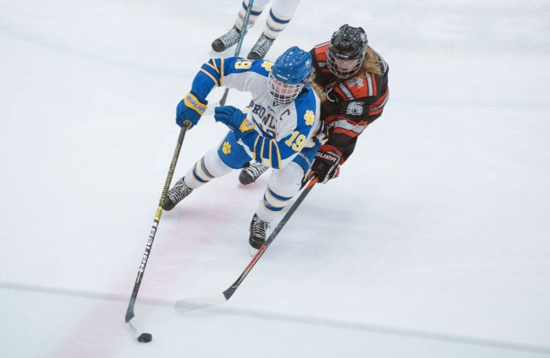 BSU Women's Hockey adds Thief River Falls' Lund to signing class
