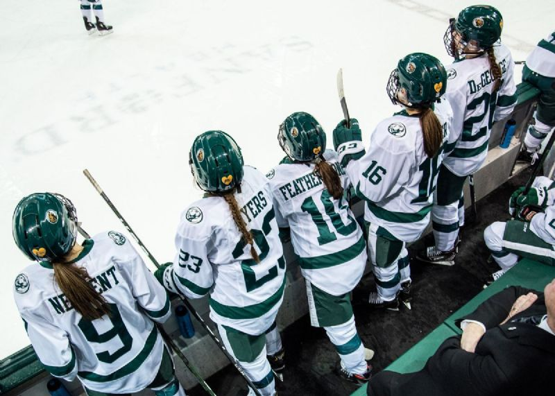 WCHA Women's League Delays Start of 2020-21 Season