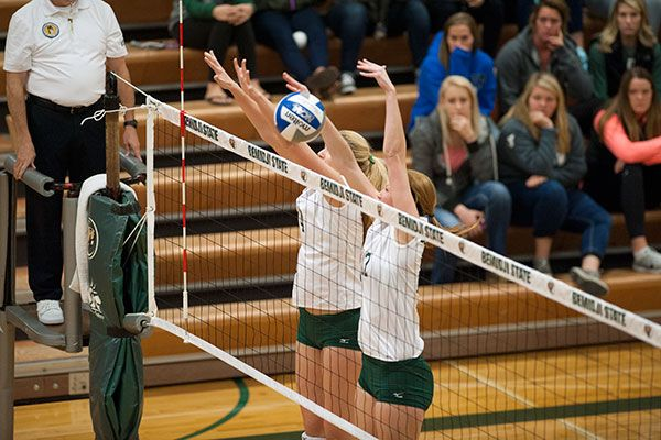 Beavers travel to Sioux Falls, S.D. for Sioux Falls Invitational