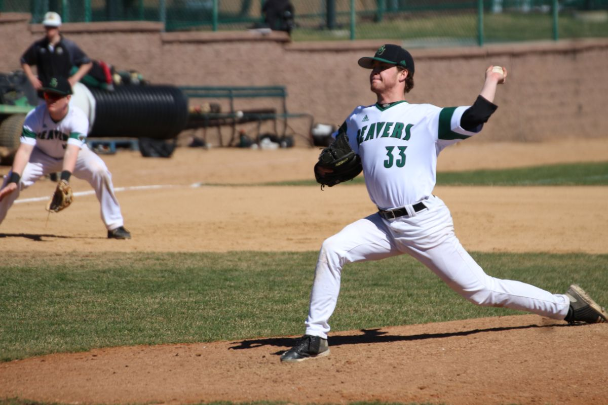 Walk-off win and complete-game shutout highlight Beaver Baseball sweep