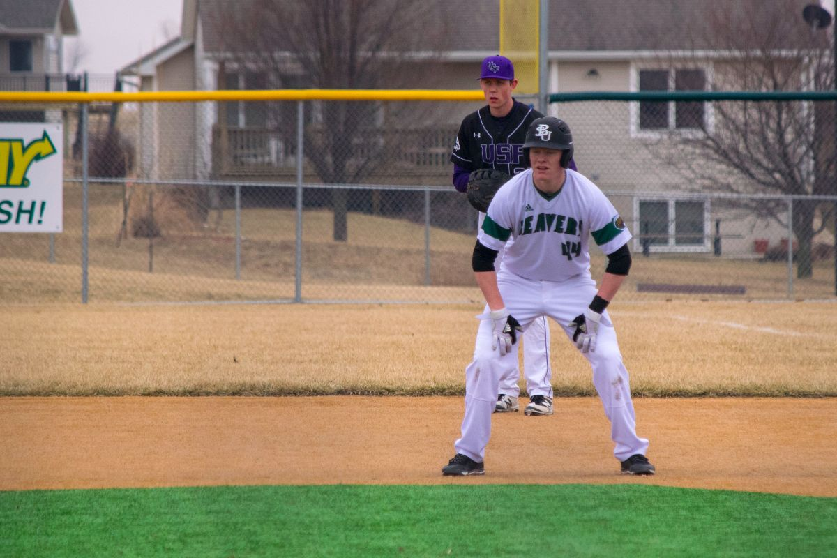 Weather causes changes as Beaver Baseball prepares for No. 11 Vikings