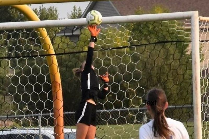 Stone adds Frantzen to 2021 soccer signing class