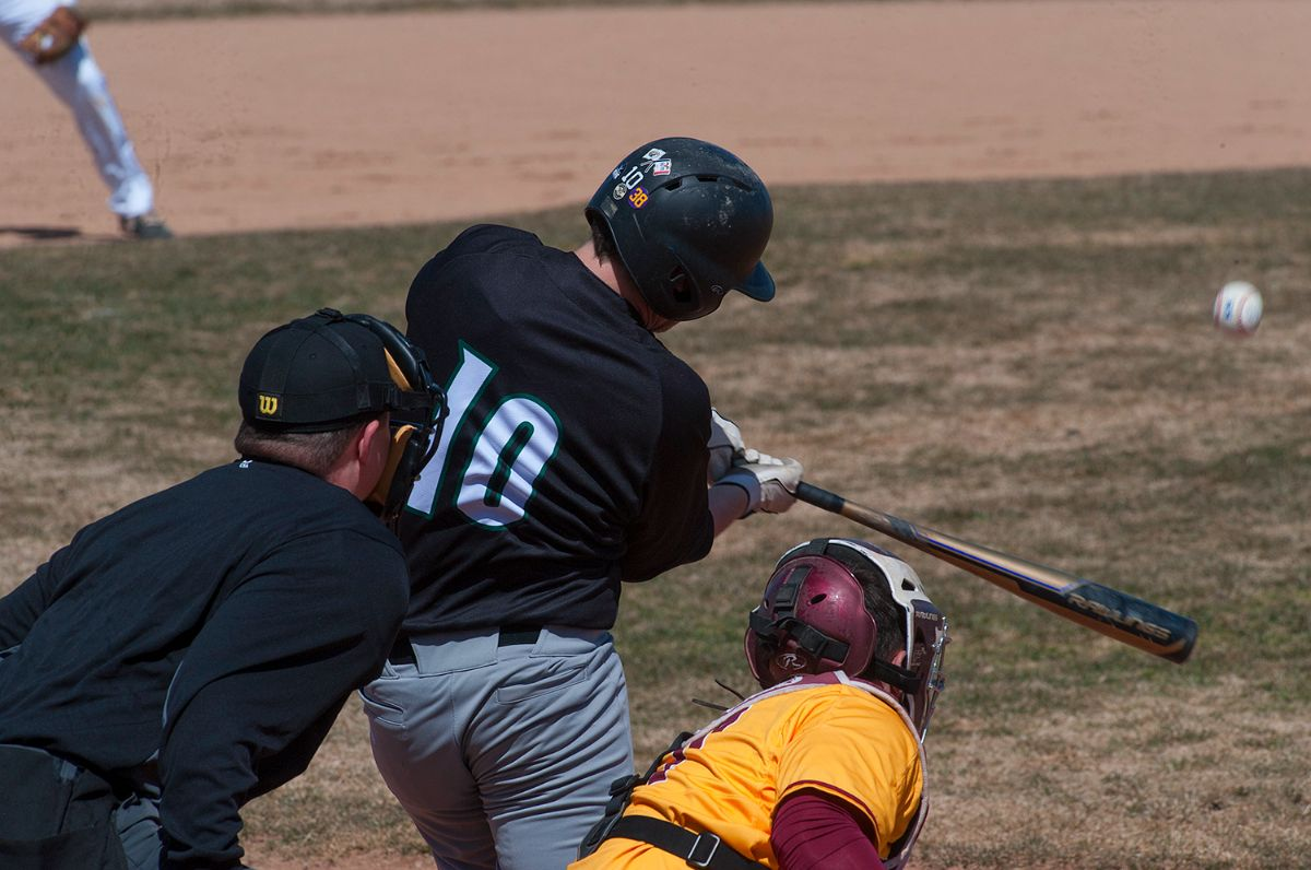 Beaver Baseball fights to final out in 7-4 loss to Wolves Saturday