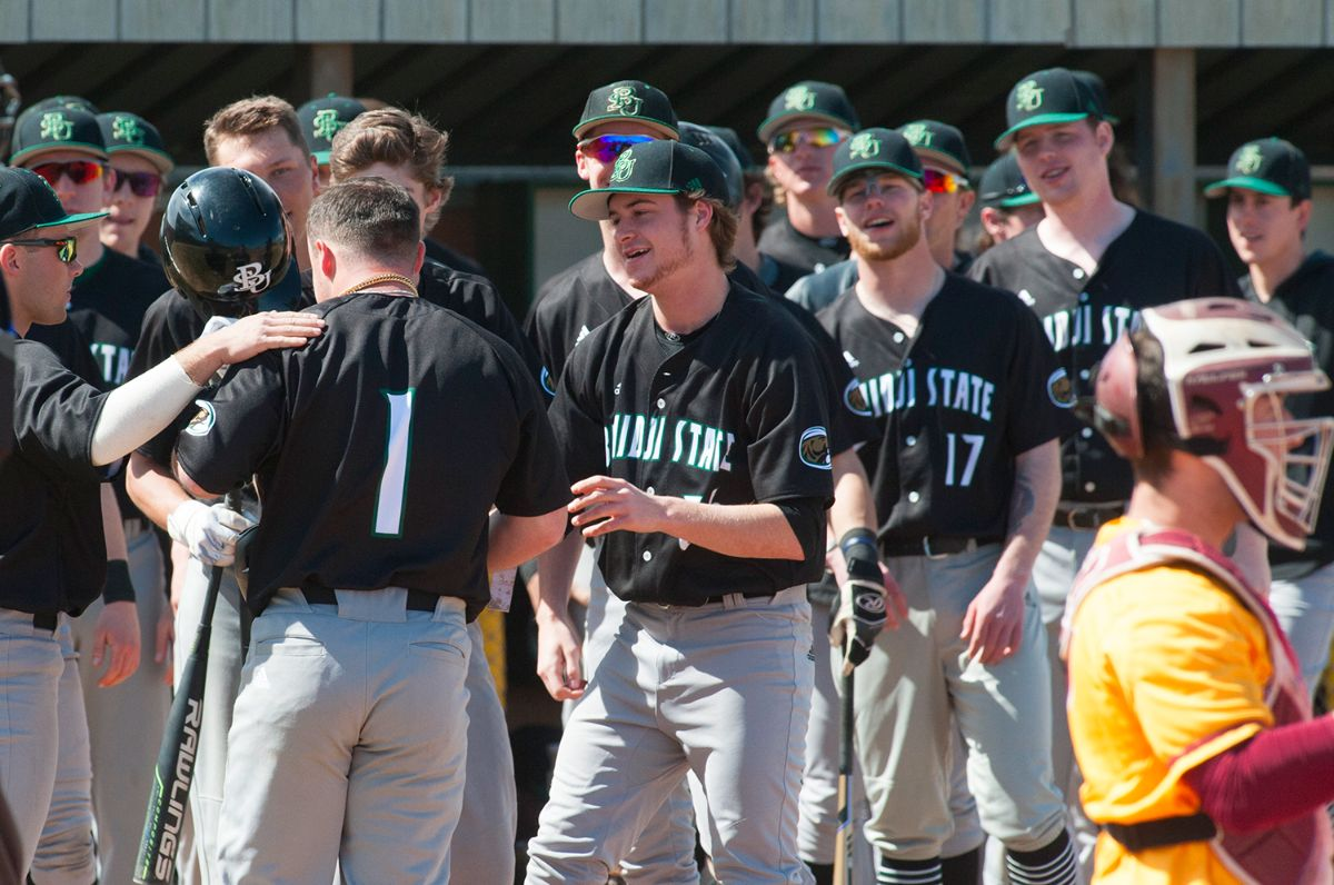 Potential rain moves Beaver Baseball series up one day