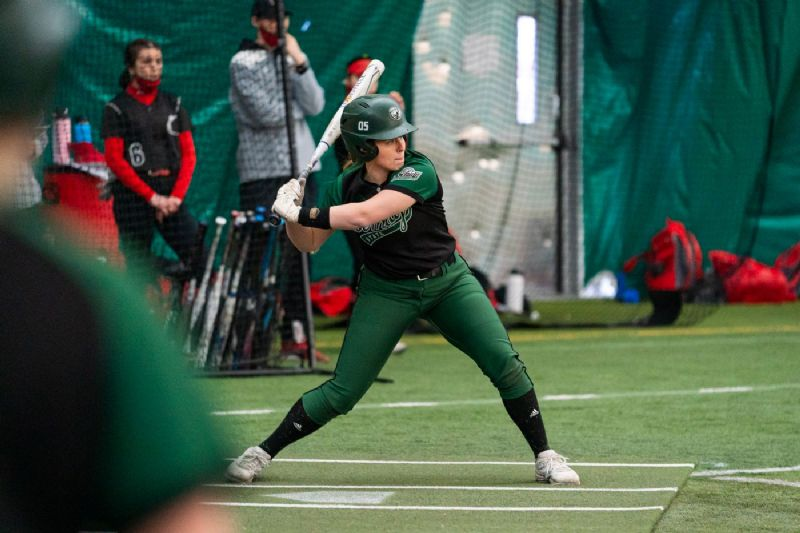 Beavers drop pair versus Northern State and Minot State