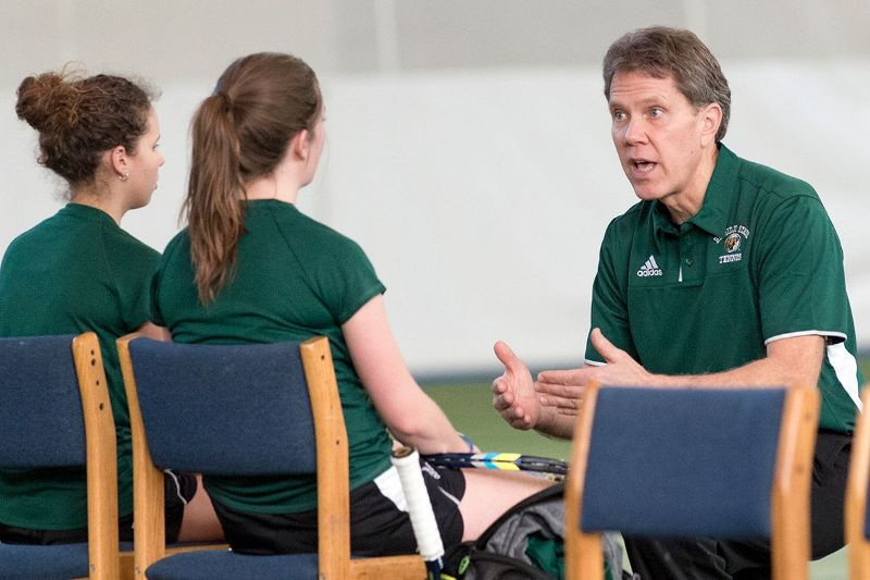 Bemidji State Athletics mourns the loss of former tennis coach Mark Fodness