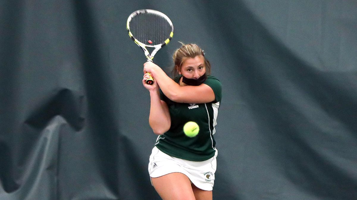Bemidji State to face Augustana in the opening round of the NSIC Tennis Tournament