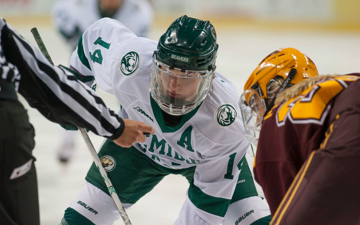 Beavers suffer 3-2 loss from No. 4 Gophers to end postseason run