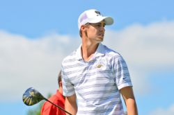 MGolf BSU Invitational (9/10/12)