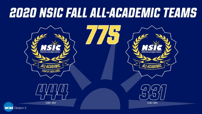 NSIC names 42 Beavers to 2020 All-Academic Team