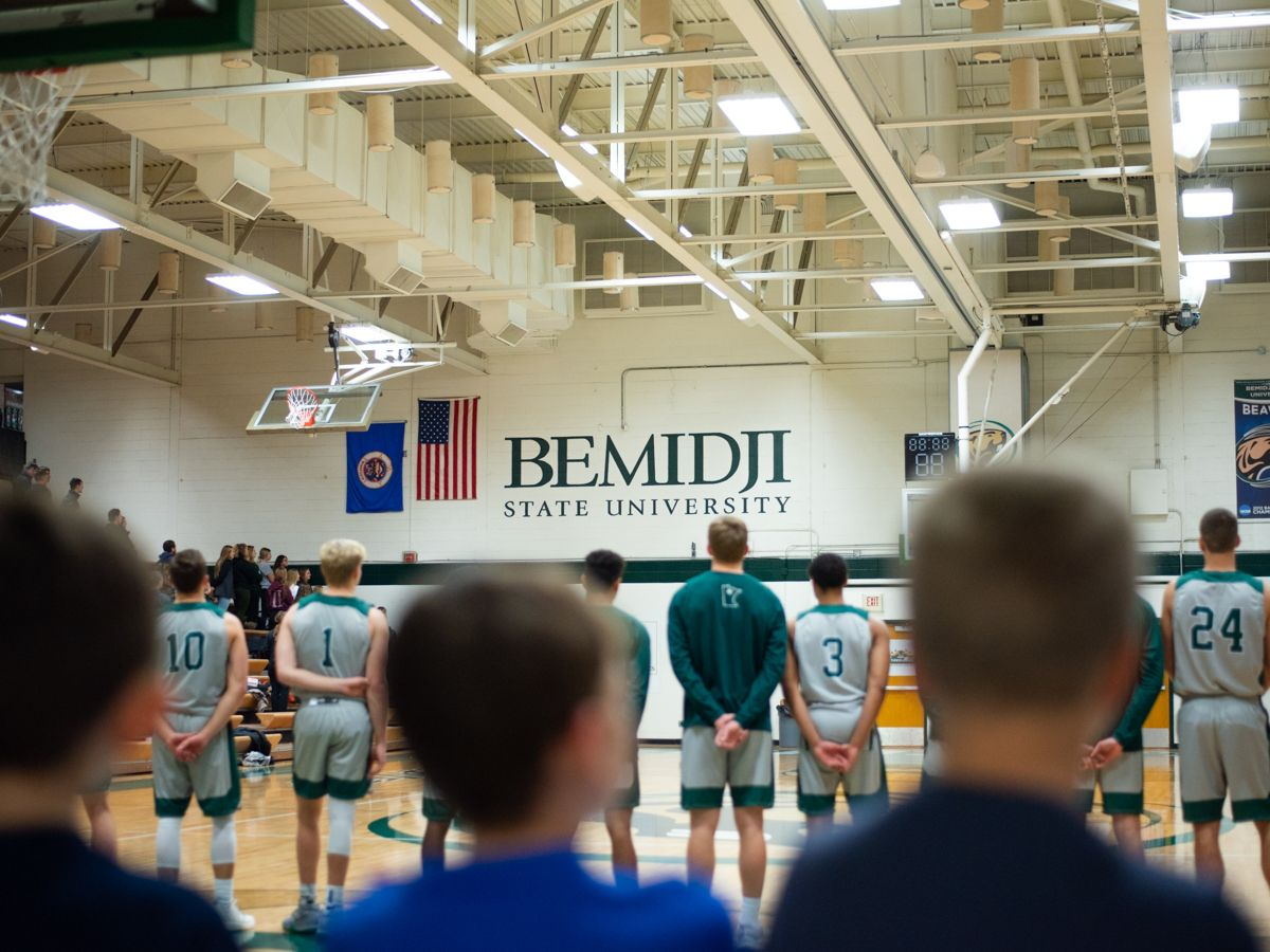 Bemidji State men's basketball to host Minnesota Crookston Saturday