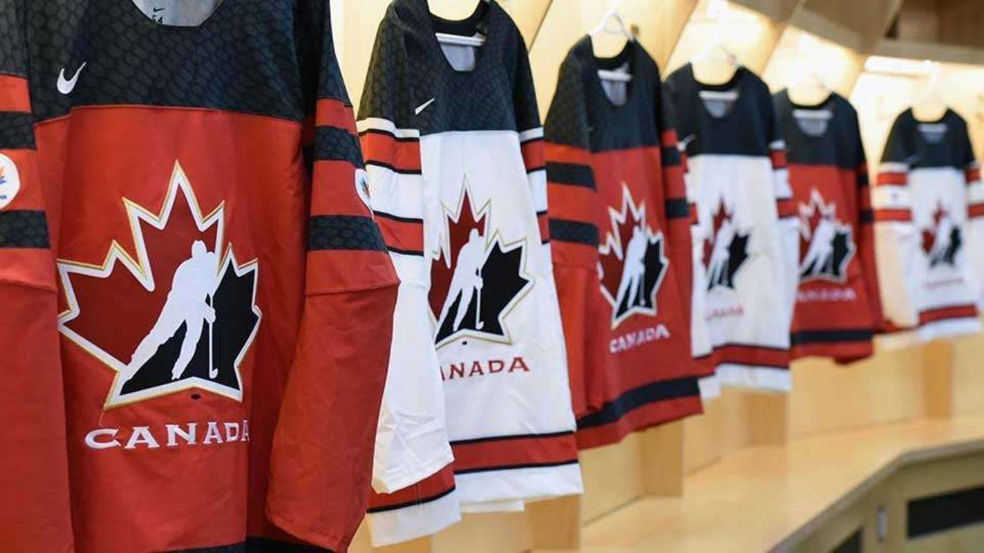 Fortin invited to Canada's National Women's Development Team Camp