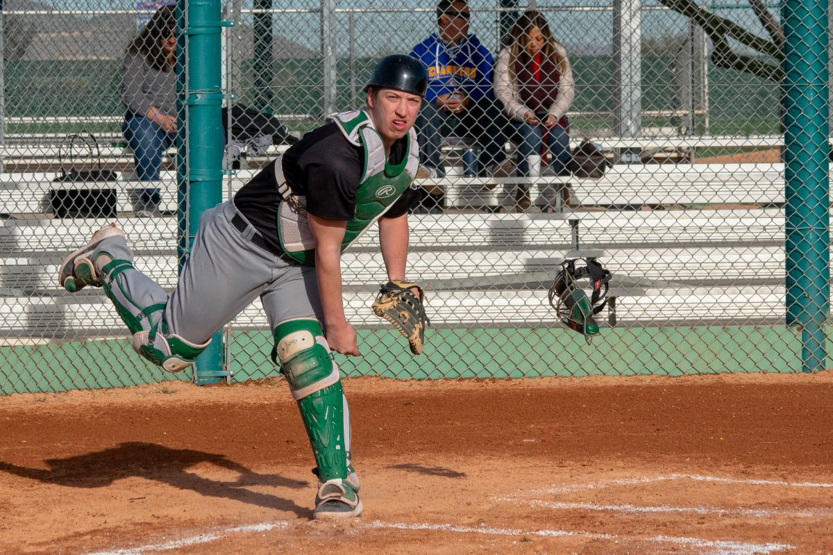 Wildcats sweep Beaver Baseball in Friday NSIC doubleheader