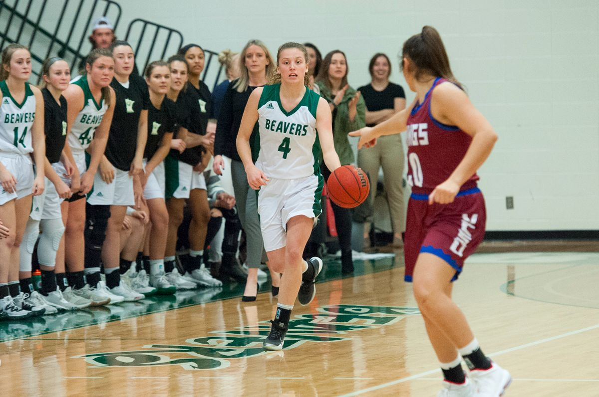 Women's Basketball travels to Northern State, MSU Moorhead this weekend